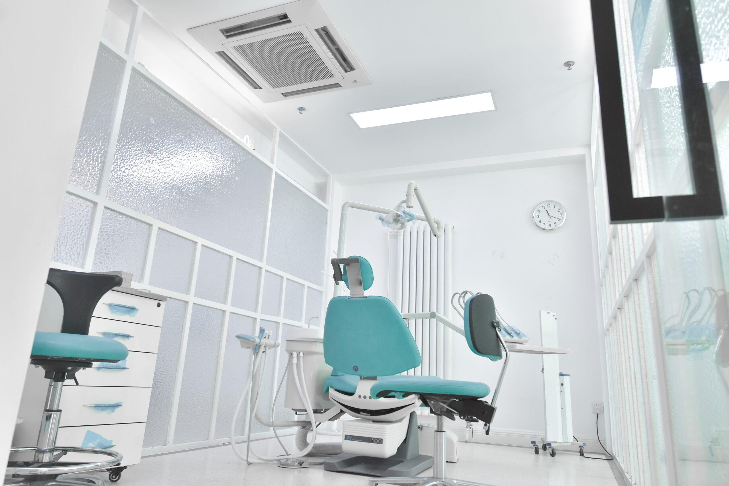 servicii stomatologice
